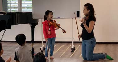 children music theory lessons