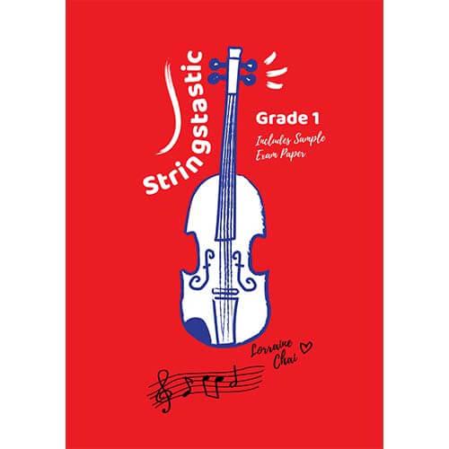 Stringstastic Grade 1