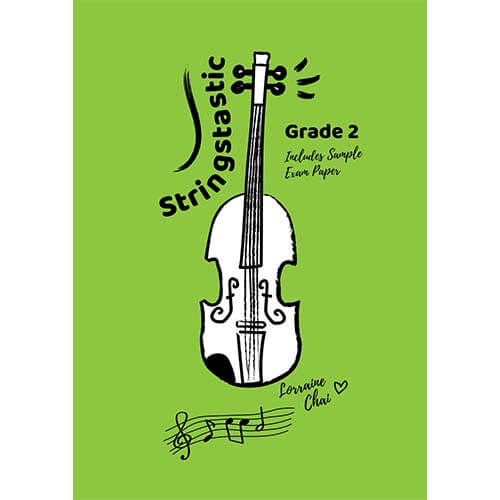 Stringstastic Grade 2