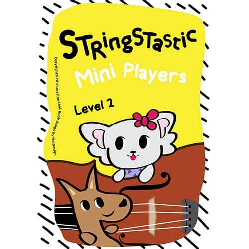 Stringstastic Mini Level 2