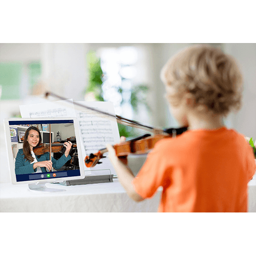 violin online lessons for beginners